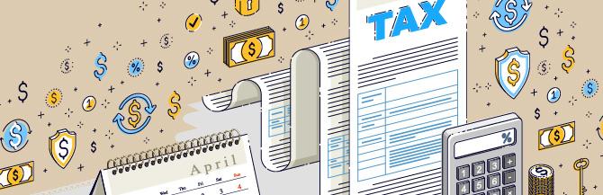 平成31年度 税制改正